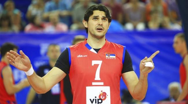 Dragan Stankovic, milli takım kariyerini noktaladı