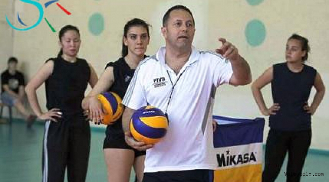 FIVB'den Nejat Sancak'a, Macaristan'da görev!..