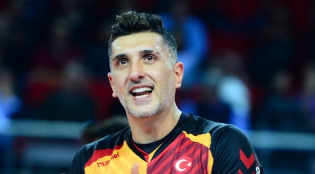 Galatasaray'dan Hüseyin Koç'a teşekkür