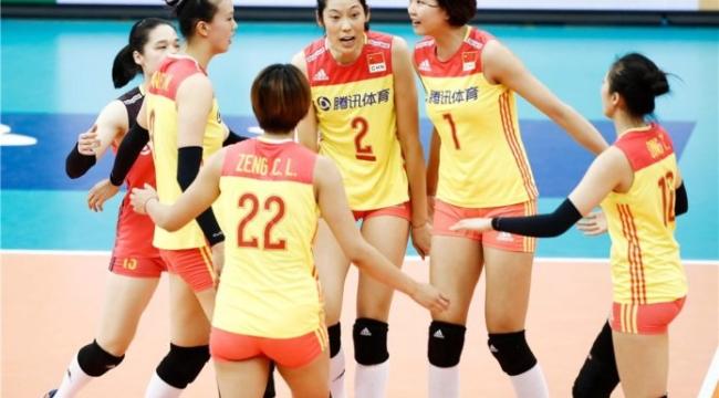 Jenny Lang Ping, 26 kişilik Çin kadrosunu açıkladı...