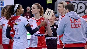 Polonya yarı finalinde seriler 1-1 oldu...