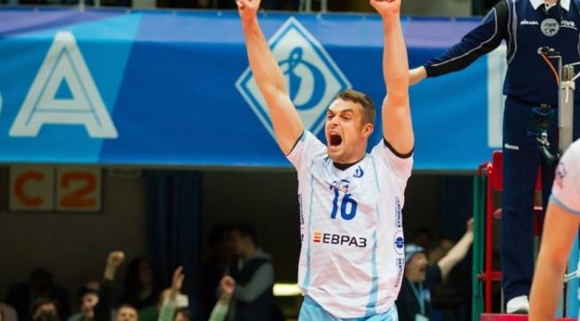 Rusya Ligi 3.'sü Dinamo Moskova, şampiyonlar liginde...