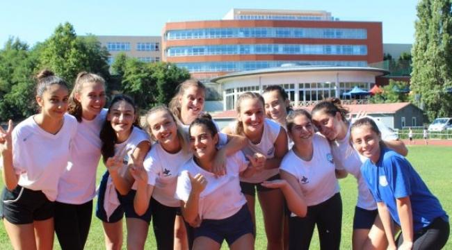 Sarıyer Bld. Genç Takımı'nın play-off mücadelesi başlıyor