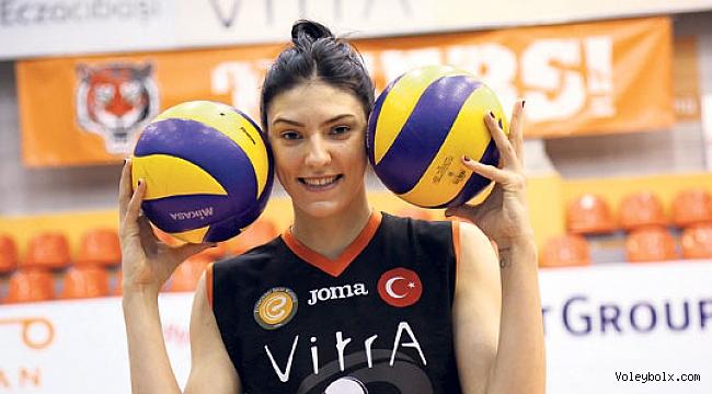 Tijana Boskovic: Eskiden karateciydim