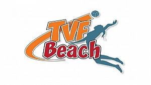 TVF Plaj Voleybolu Kulüpler Ligi Kayıtları Başlıyor