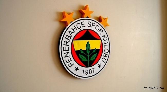 Fenerbahçe'de 4 ayrılık! Resmen açıklandı!