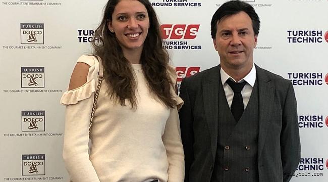 THY, Ruseva transferini duyurdu