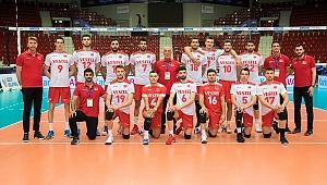 A Erkek Milli Takımımız, Akdeniz Oyunları'nda Sahne Alıyor