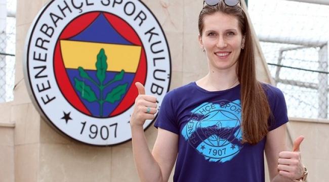 Rahimova, Pomi Casalmaggiore'ye transfer oldu