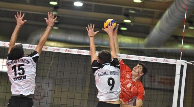 Yıldızlar Türkiye Şampiyonası'nda İlk Gün Geride Kaldı