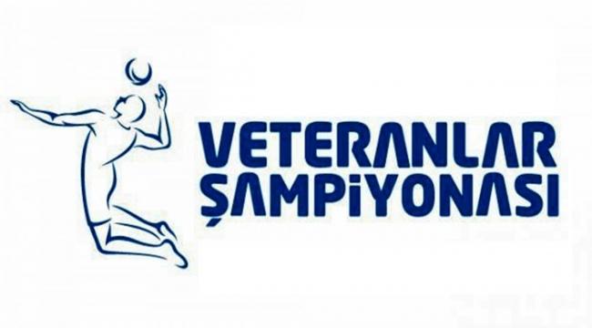 4. Veteran Volleymasters 2018 Şampiyonası Duyurusu