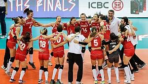 A Bayan Milli Takımımızın, Dünya Şampiyonası Aday Kadrosu Belli Oldu