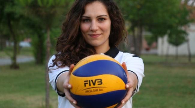 Aylin Saroğlu: Dünyanın en iyisi olacağız