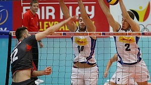 U20'ler Avrupa Şampiyonası'nda İtalya'ya 3-1 Mağlup Oldu