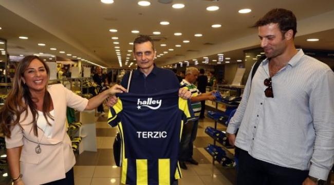 Zoran Terzic FB Tv'ye konuştu