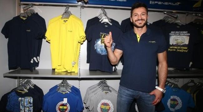 Emre Batur: Fenerbahçe için terimin son damlasına kadar savaşacağım