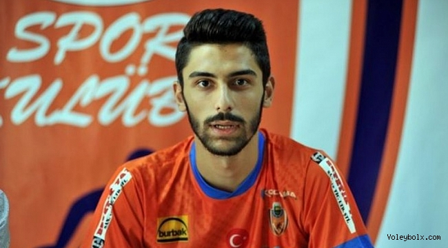 İnegöl, Fenerbahçe'den pasör Berkant Hızarcı'yı transfer etti!