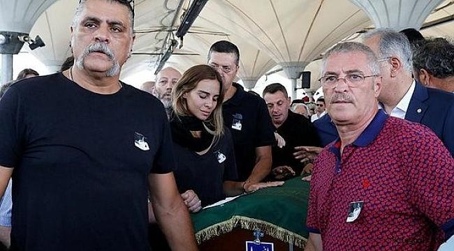 Merih Çakıroğlu son yolculuğuna uğurlandı