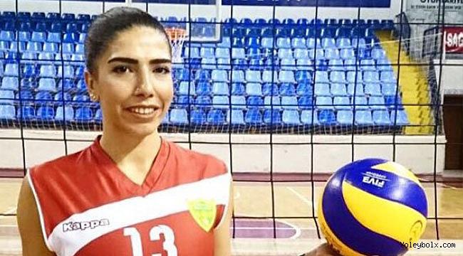 Tuğba Özdemir'in yeni takımı Mardin