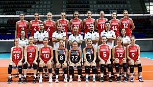 U19 Bayan Milli Takımımız, Balkan Şampiyonası'nda Sahne Alacak
