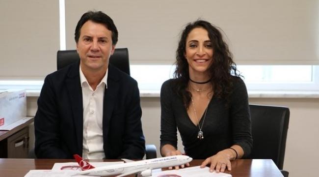 Özge Kırdar: Kendimi 25-26 yaşında gibi hissediyorum