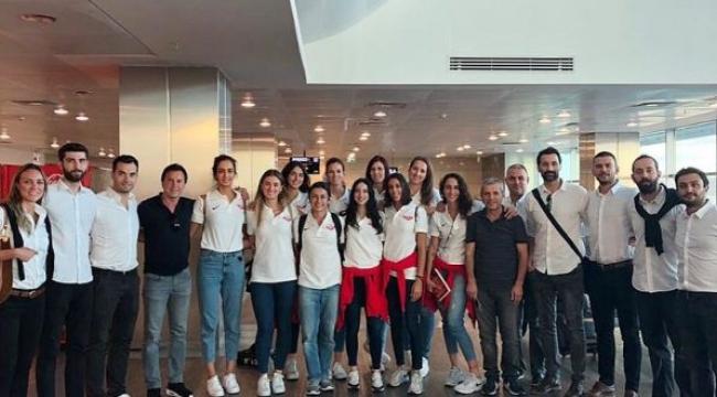 THY, Olympiakos'la karşılaşacak