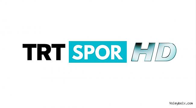 Voleybolun Kalbi TRT Spor'da Atacak