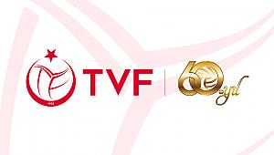 2018-2019 Voleybol Sezonu TVF 1. Ligi'nde Heyecan Başlıyor !