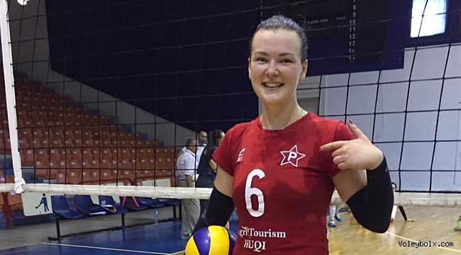 Arnavutluk Şampiyonu Partizani, Uhlenko'yu transfer etti!..