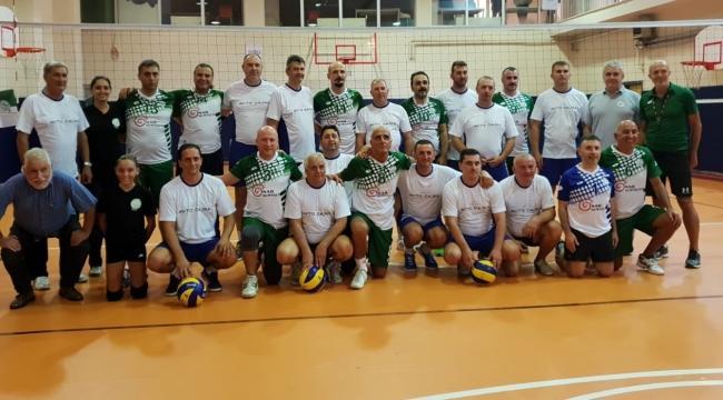 Çengelköy Kulübü'nden Ahde Vefa