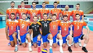 İstanbul BBSK, CEV Şampiyonlar Ligi 1. Tur Rövanş Maçına Çıkıyor