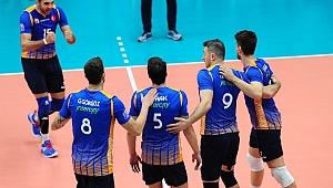 İstanbul BBSK, CEV Şampiyonlar Ligi 2. Turu'nda Sahne Alıyor