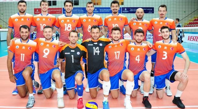 İstanbul BBSK, CEV Şampiyonlar Ligi'nde Sahne Alıyor