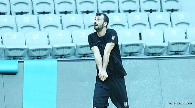 Mustafa Kırıcı: 'Önümüzde yine zor bir maç var'