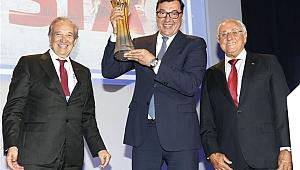2022 Erkekler Dünya Şampiyonası Rusya'da