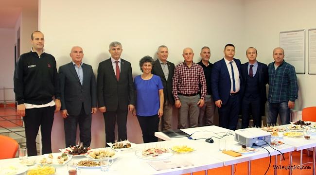 ES Voleybol, Anadolu Yakasında Alt Yapı Çalışmalarını Genişletiyor