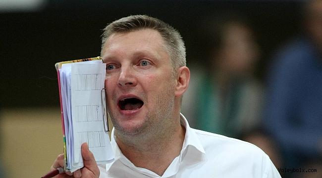 Fenerbahçe'nin yeni antrenörü Mariusz Sordyl
