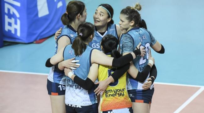 Güney Kore'de 7. maçlar tamamlandı...
