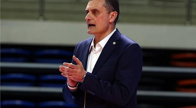 Zoran Terzic: Daha iyi olacağız