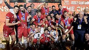 Dünya Kulüpler Şampiyonu Trentino Diatecx!..