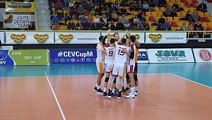 Galatasaray, deplasmanda Dukla Liberec'i 3-2 Mağlup Etti
