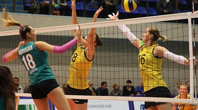 Rusya'da Lokomotiv Kaliningrad yeni yıla lider giriyor