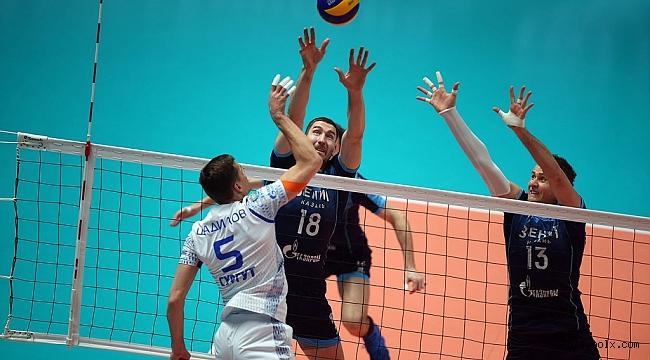 Zenit Kazan 10'da 10!..