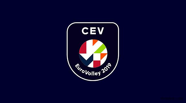 A Erkek Milli Takımımızın, 2019 CEV EuroVolley'deki Maç Programı Belli Oldu