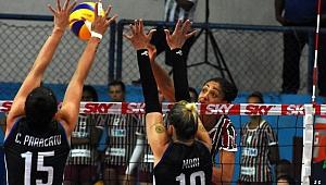 Brezilya'da 12. haftanın açılış maçı Pinherios'un