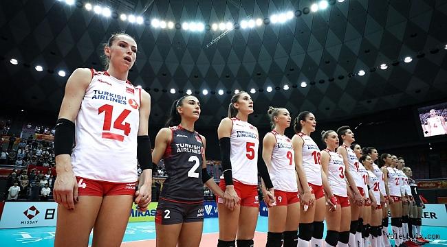 Filenin Sultanları, Kıtalararası Olimpiyat Elemeleri Karşılaşmalarını Çin'de Oynayacak
