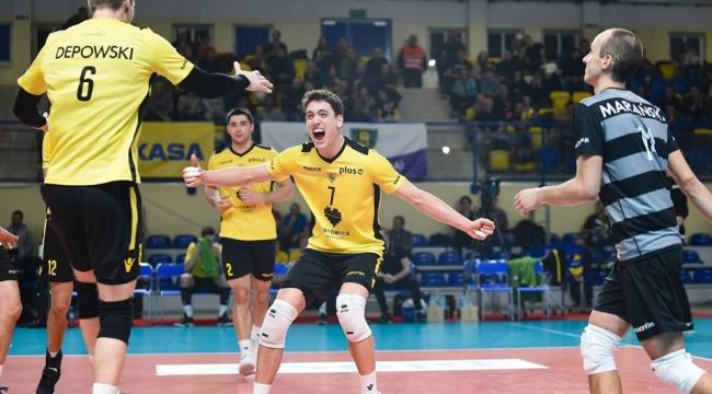 GKS Katowice, Resovia Rzeszow'a geçit vermedi