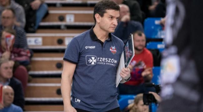 Micelli'nin takımı Rzeszow, kritik maçı evinde 3-2 kaybetti