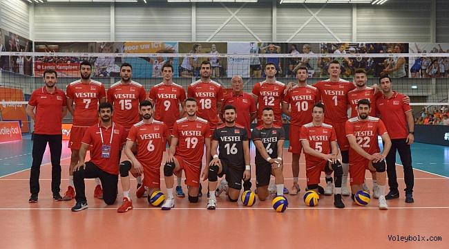 Millilerimizin, 2019 Avrupa Şampiyonası'ndaki Rakipleri Belli Oluyor