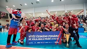 Çekya Kupası şampiyonu Ceske Budejovice!..